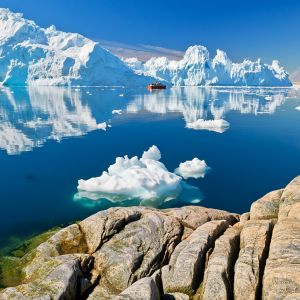 summer in greenland